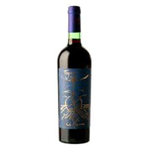 canaiolo vino rosso naturale