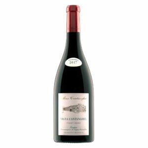pinot nero vino rosso