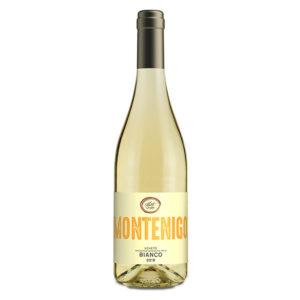 vino bianco veneto naturale